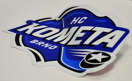 Alerion - oficiálním prodejcem produktů HC Kometa Brno