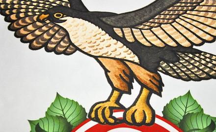 T.J. Sokol Český Dub a jeho nový symbol odvahy a svobody