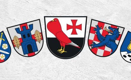 Heraldický registr, registr osobních znaků