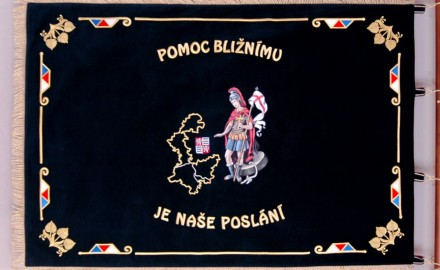 Příběh praporu OSH Praha západ