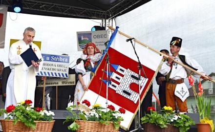 Česká města a obce začínají plánovat oslavy spojené s vítáním nových komunálních symbolů do života