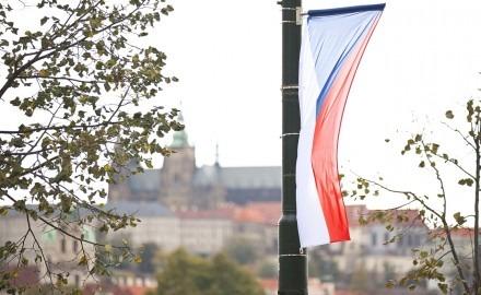 28. říjen: Pro připomenutí výročí republiky