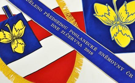 Oživení symbolů městské části Brno – Nový Lískovec