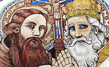 Státní svátek Cyrila a Metoděje