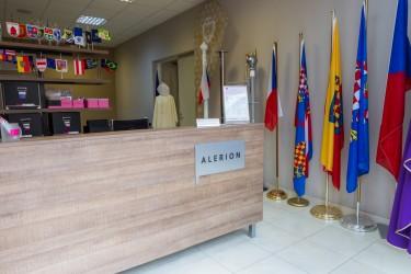Prodejna Alerion