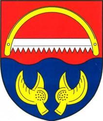 Znak obce Rudolec