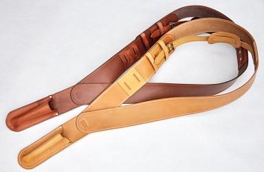 Kožený pás pro praporečníky