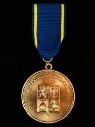 Výroba medailí s vlastní grafikou