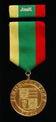 Pamětní medaile JMK