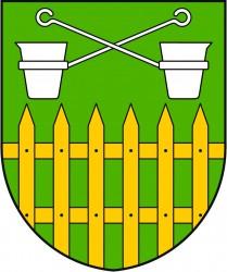 Návrh znaku pro obec Obůrky