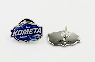 Odznak HC Kometa Brno