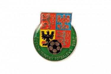 Výroba odznaků pro sportovní kluby