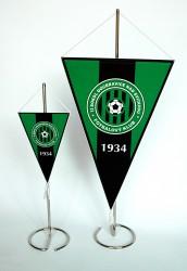 Klubové stolní vlajčky