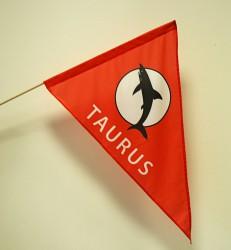 Tištěné vlajky na zakázku v různých velikostech a tvarech