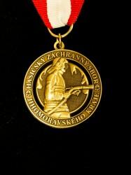 Detail vyznamenání