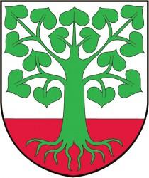 Znak pro obec Klokočov