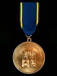 Zakázková výroba medailí s vlastní grafikou