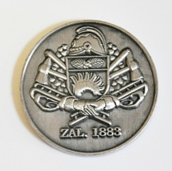 Pamětní mince SDH Bukov