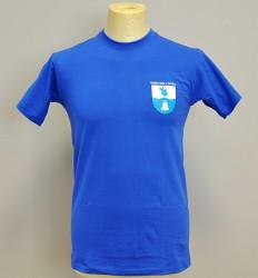 Tričko se znakem a názvem obce - Dobrá Voda u Pacova