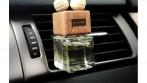 Aroma difuzér do auta s vlastní vůní