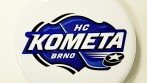 Vyhotovení buttonů pro HC Kometu Brno