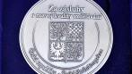 Detail pamětní medaile, Česká obchodní inspekce