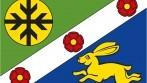Návrh vlajky obce Černiv