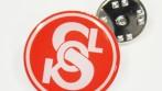 Odznak se znakem Sokola