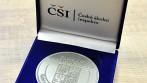 Pamětní medaile, Česká obchodní inspekce