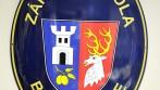 Smaltované ovály pro označení budov institucí a úřadů