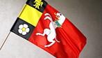 Zakázková výroba venkovních vlajek pro obce/města/městysy