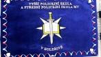 Prapor - Vyšší policejní škola a Střední policejní škola Ministerstva vnitra v Holešově