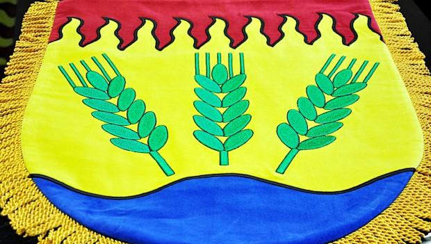 Znak obce Žďár nad Orlicí