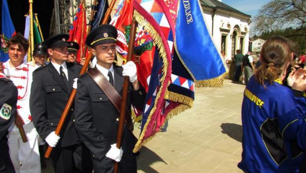 Několik užitečných rad pro vlajkonoše