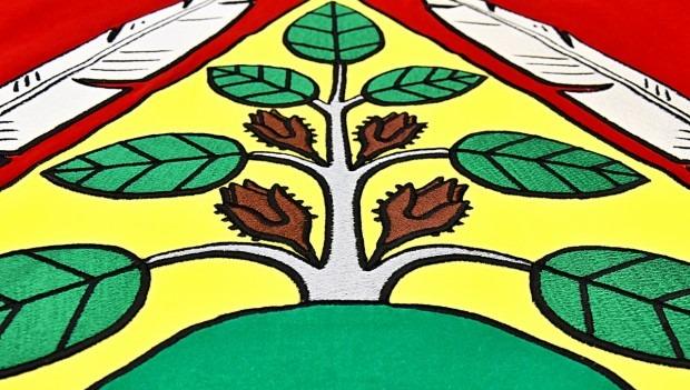 Reportáž pořadu Okénko z měst a obcí: Znak a vlajka ožily v obci Neurazy